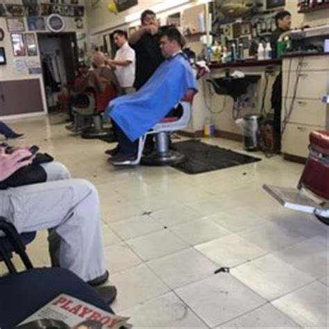 brownie s barber shop 12 photos amp 107 reviews barbers 170 | 258s