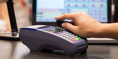 Will paying by card work for you? Using Your Debit Card: PIN vs. Signature