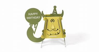 Cards Smidge Greeting Adhesive Character Birthday Giveaway