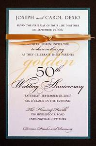 263 best images about 50th anniversary on pinterest 50th With 50th wedding anniversary invitations hallmark