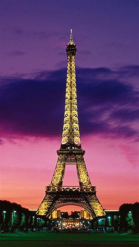 Free Download Paris City iPhone 5 HD Wallpapers Gambar Joss