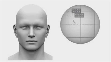 How To Draw The Human Head, Part 2