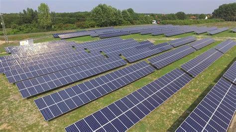 Saules enerģijas risinājumi   EK sistēmas