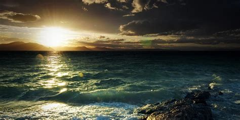 sunset nature twitter cover twitter background