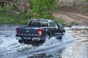 Nouveau Ford Ranger : ford va d voiler le nouveau ford ranger pick up au salon de l auto duba ~ Medecine-chirurgie-esthetiques.com Avis de Voitures