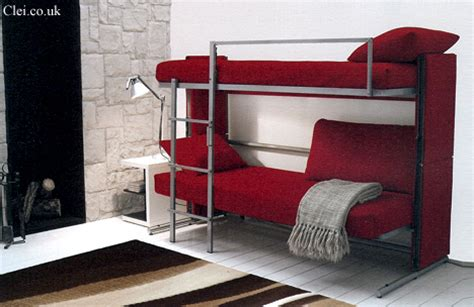 doc sofa bunk bed space saving sleepers sofas convert to bunk beds in