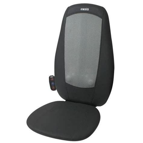 buy homedics sbm 179h shiatsu chair back