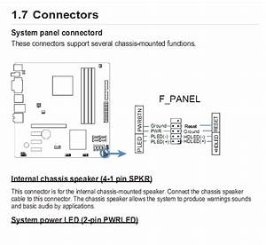 M8530f Desktop Pc With A M2n78-la Mother Board Doesn U0026 39 T See M    - Page 16