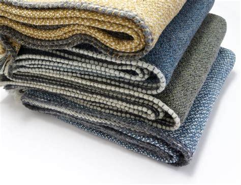 Teixidors - throw URANO- Merino wool and Silk - Ropa de ...