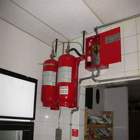 Kitchen Gas Suppression System by Suppression System Kitchen Suppression System