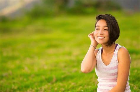 Tips Kandungan Tetap Sehat Tips Menjaga Rambut Pendek Tetap Sehat Dan Cantik Alodokter
