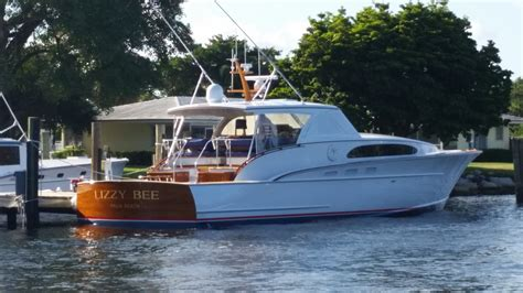 Boat Trader Mich by Even I Could Get Lucky On This Thing The Hull