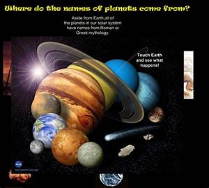 List of the 8 Planets (page 2) - Pics about space