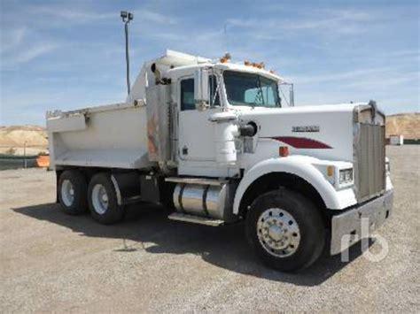 kenworth w900b kenworth w900b dump trucks for sale used trucks on