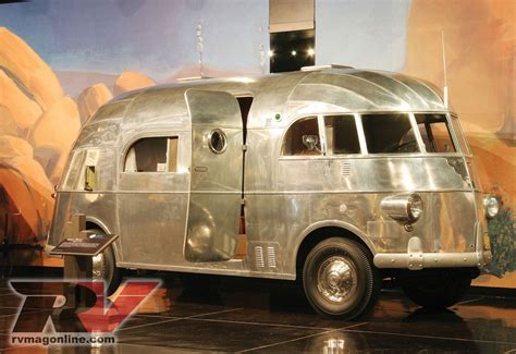 Rv Car by Vintage Rv Trailers Photo Image Gallery