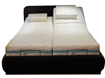 Bed Cost by Bambillo Adjustable Bed Tvshop
