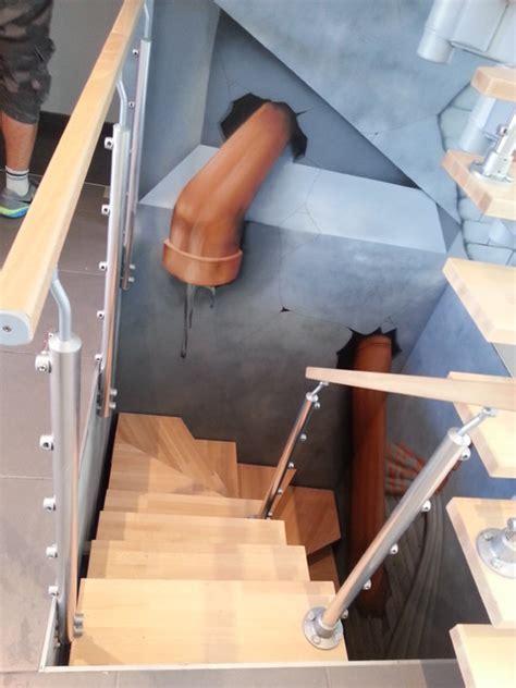 awesome d 233 co cage d escalier images transformatorio us