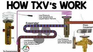 How Txv Works