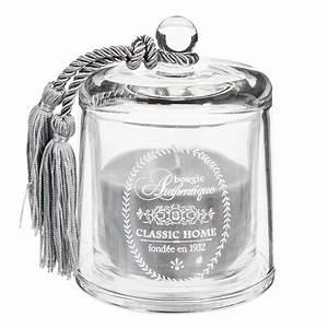 Bougie Sous Cloche : bougie parfum e sous cloche classic home the blog d co ~ Teatrodelosmanantiales.com Idées de Décoration