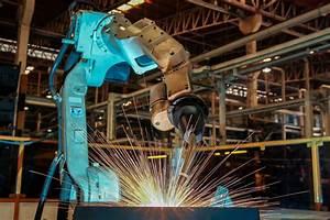 Top, Industrial, Robots, Exporters