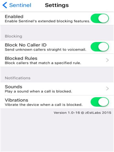iphone caller id how to block callers with no caller id on iphone gizmostorm
