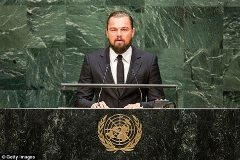 Leonardo DiCaprio makes $15m donation to environmental ...