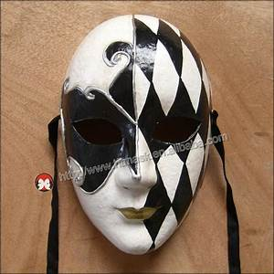 Full Mask Designs Black And White | www.pixshark.com ...