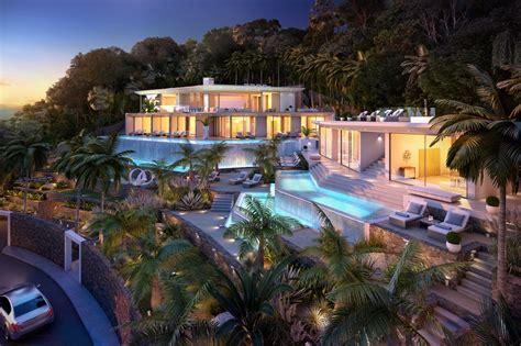 Amazing Luxury Villa In San Jose, Ibiza Gentleman's
