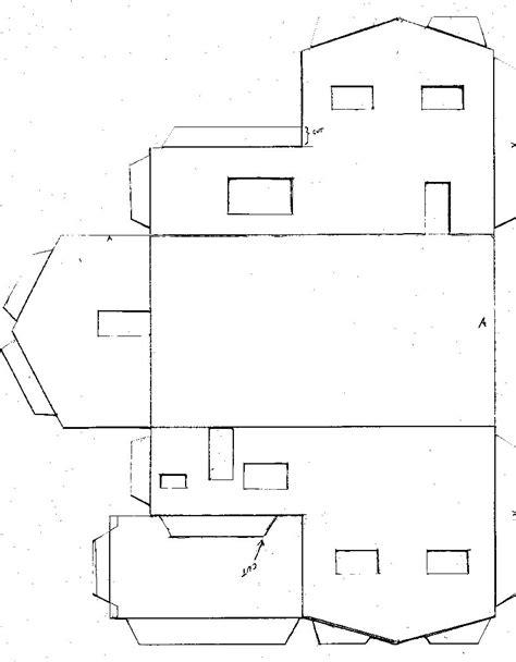 images  printable  paper buildings  paper