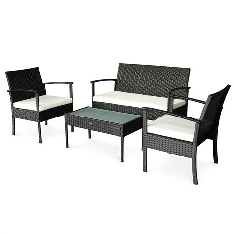 chaise de salon de jardin pas cher chaise de jardin en resine pas cher luxe table salon