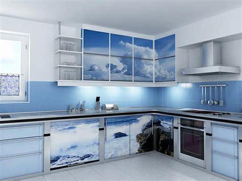 cuisine blanche et marron ophrey com cuisine blanche fond bleu prélèvement d 39 échantillons et une bonne idée de