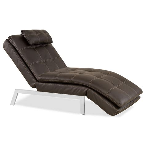 chaise longue teck valverde modern chaise lounge eurway modern furniture