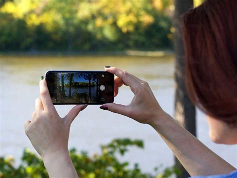Take Photo - how to record mo and time lapse with your