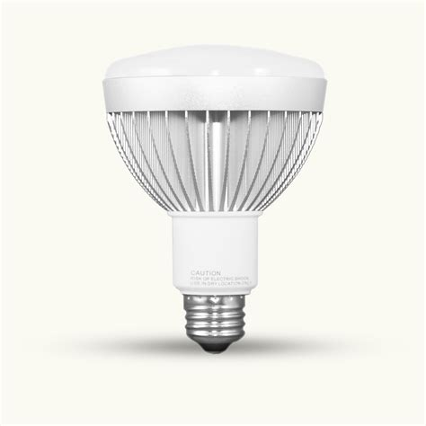 kobi 100w equal 16 watt dimmable r30 led cool white