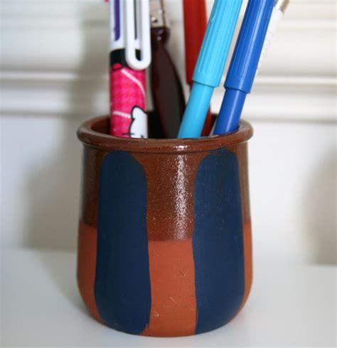 pot de crayon a fabriquer un pot 224 crayons ultra facile cabane 224 id 233 es