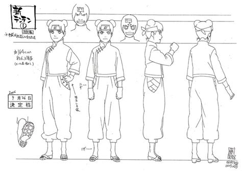150 best reference sheets naruto images on pinterest
