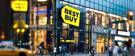 Best But Y How Best Buy Is Holding Its Own In An World Digiday