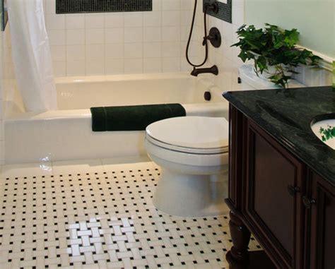 36 black and white vinyl bathroom floor tiles ideas and
