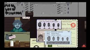 Papers Please And Morality Right Choice The Arcade