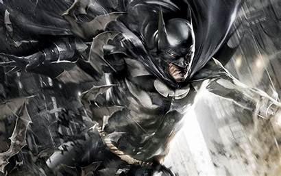 Batman Dc Comics Wallpapers Bats Daredevil Zoom