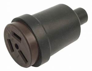 Forney 58400 Electrical Receptacle Crowfoot Type Portable