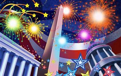 July 4th Wallpapers Widescreen Category