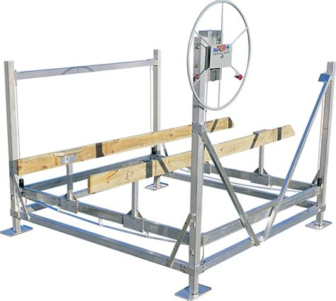 Vertical Boat Lift Cable Routing by Official Porta Dock Website Porta Dock Boat And Pontoon