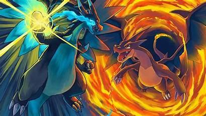 Charizard Mega Pokemon Dark Minecraft