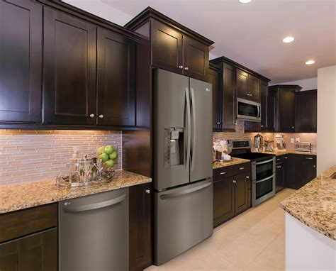 hottest appliance finishes   ideas advice  tasco blog