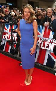Amanda Holden Britain Got Talent Images