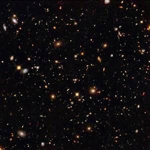 NASA - Hubble Digs Deeply, Toward Big Bang