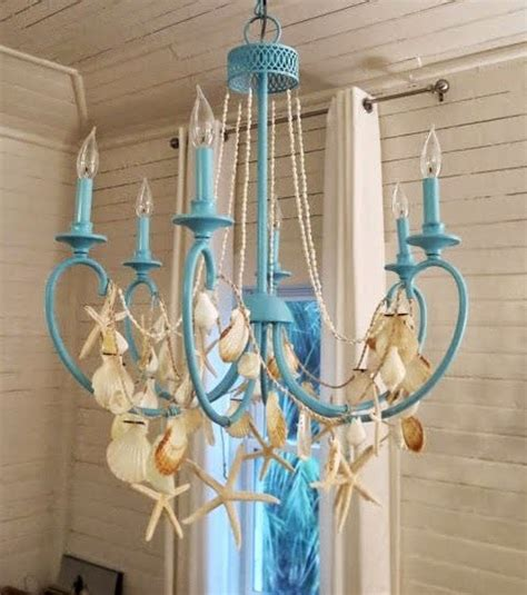 coastal style chandeliers how to decorate your chandelier style coastal