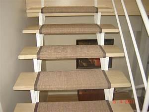 Tapis d'escalier Magasin Tapis du Monde