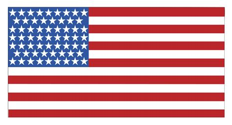 us flag colors american flag clipart pencil and in color american flag